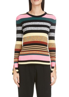 KENZO Stripe Sweater