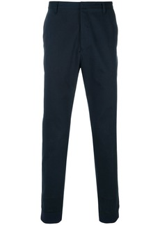 Kenzo tailored trousers - Blue