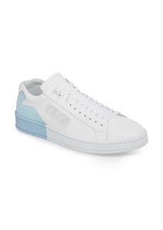 KENZO Tennix Logo Sneakers (Women)