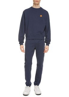 KENZO Tiger Crest Crewneck Sweatshirt