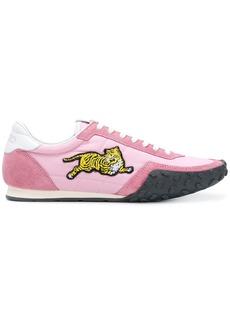 Kenzo tiger running sneakers
