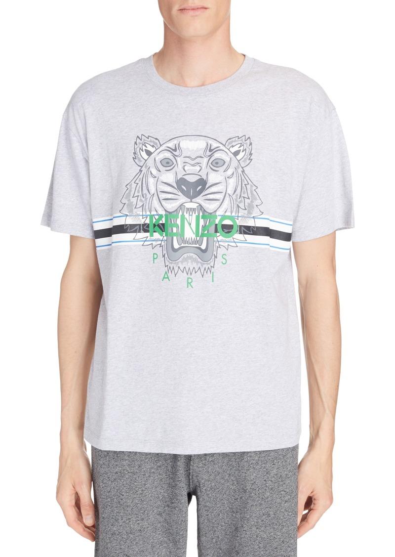 8b82d98e85 Tiger Stripe Graphic T-Shirt