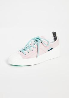 KENZO Volkano Low Top Sneakers