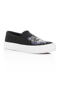 Kenzo Women's K-Skate Slip-On Sneakers