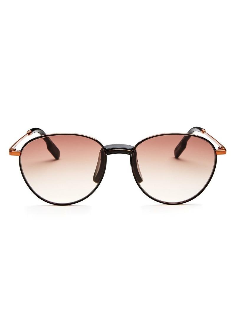 Kenzo Women's Round Sunglasses, 67mm