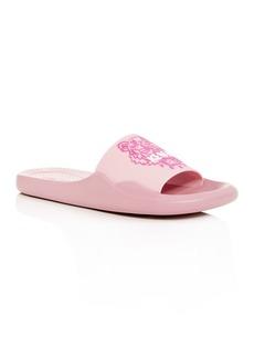 Kenzo Women's Slide Sandals