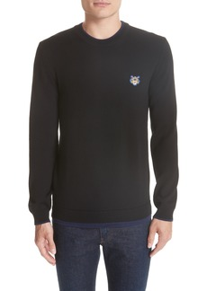 KENZO Wool Blend Sweater