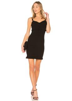 Kenzo Knit Midi Dress