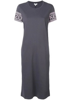 Kenzo knitted midi dress