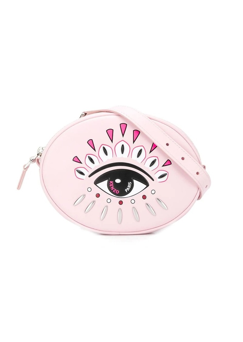 Kenzo Kontact Eye belt bag