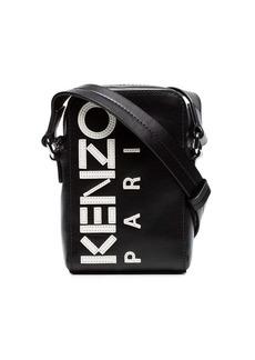 Kenzo leather cross body bag