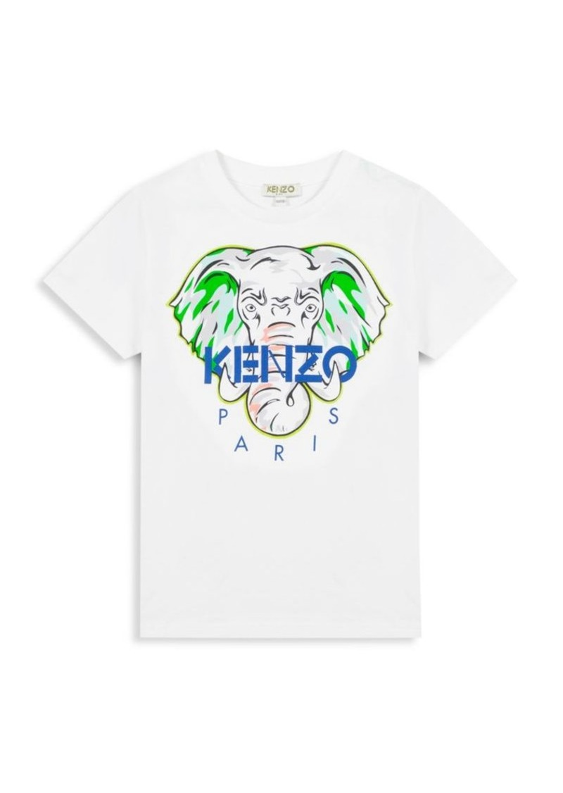 Kenzo Little Boy's & Boy's Iconic T-Shirt