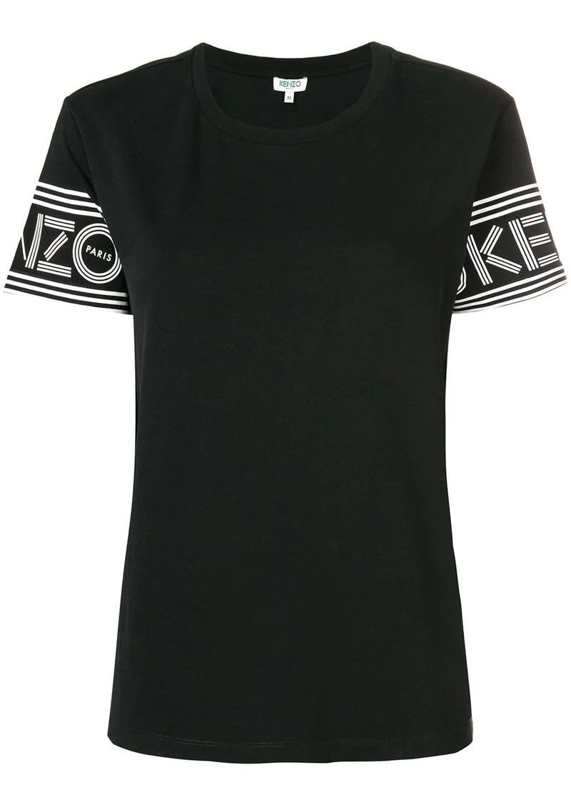 Kenzo logo short-sleeve T-shirt