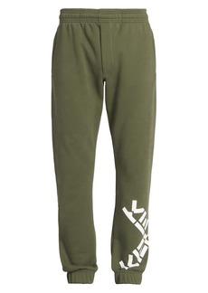 Kenzo Logo Sport Jogging Pants