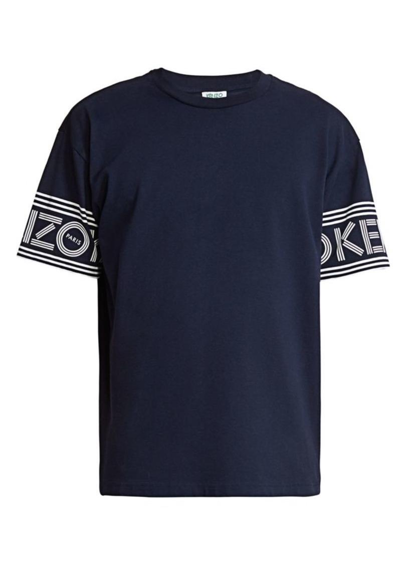 Kenzo Logo Sport T-Shirt