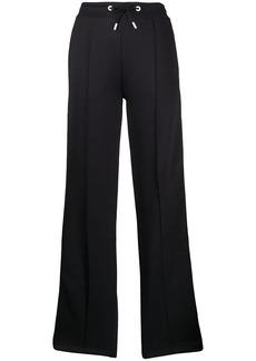 Kenzo logo track trousers