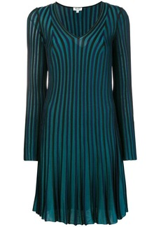 Kenzo long sleeve dress
