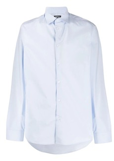Kenzo long-sleeve fitted shirt