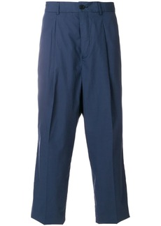 Kenzo loose fit trousers