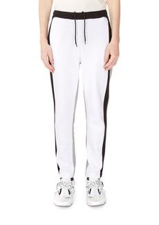 Kenzo Men's Colorblock Jog Pants