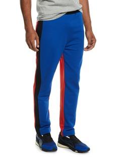 Kenzo Men's Colorblock Jogger Pants