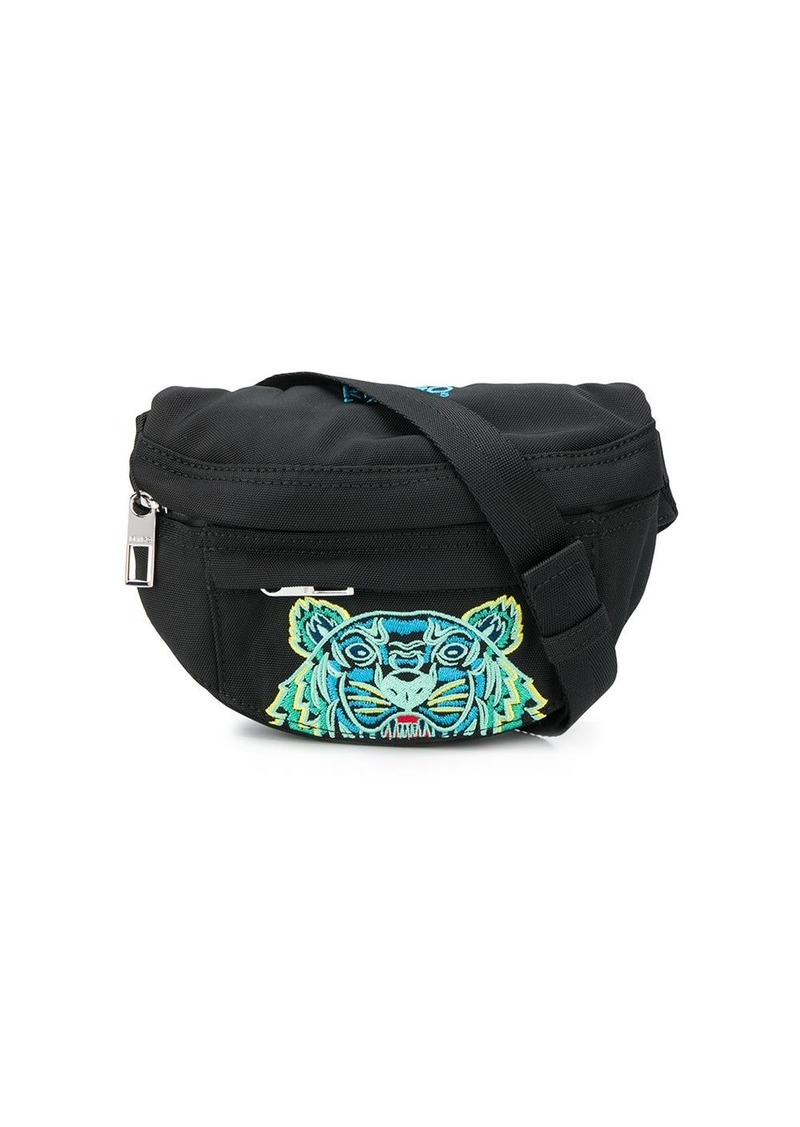 Kenzo mini Kampus Tiger belt bag