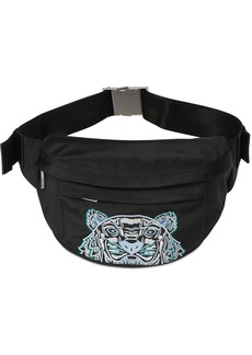 Kenzo Mini Tiger Embroidered Belt Bag