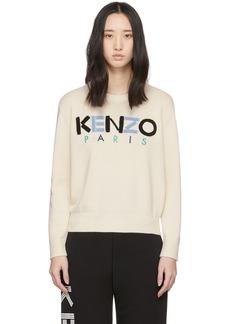 Off-White 'Kenzo Paris' Sweater
