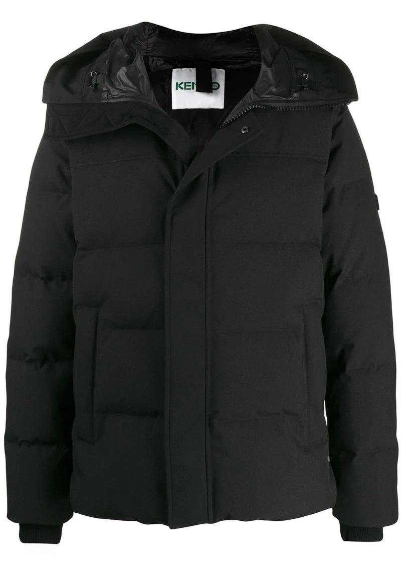 Kenzo oversized padded jacket