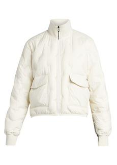 Kenzo Packable Puffer Jacket