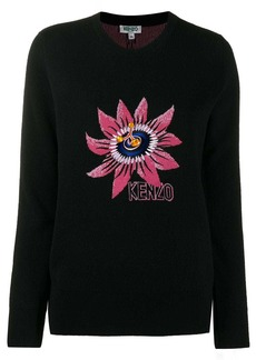 Kenzo Passion Flower jumper