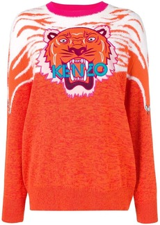 Kenzo Perched Tiger sweater