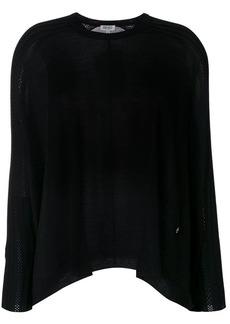 Kenzo perforated jumper