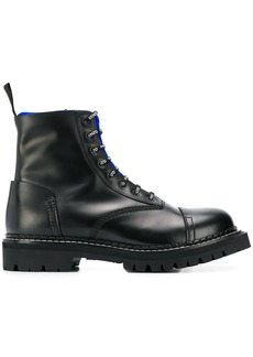Kenzo Pike ankle boots