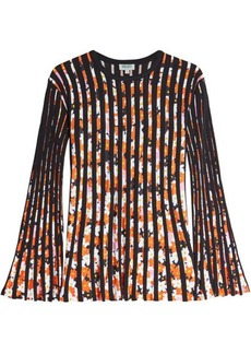 Kenzo Printed Pullover