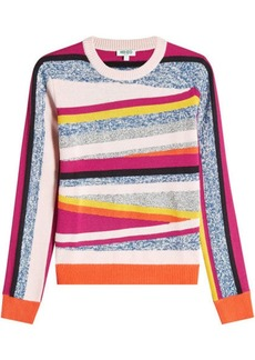 Kenzo Pullover with Wool