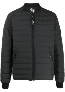 Kenzo quilted bomber jacket