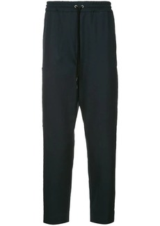 Kenzo regular fit track trousers