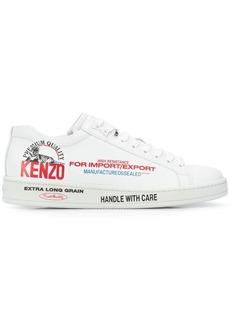 Kenzo Rice Bags Tennix sneakers