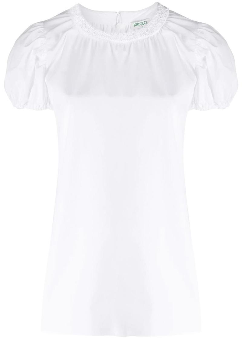 Kenzo rushed detail T-shirt