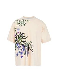 Kenzo Sea Lily T-shirt