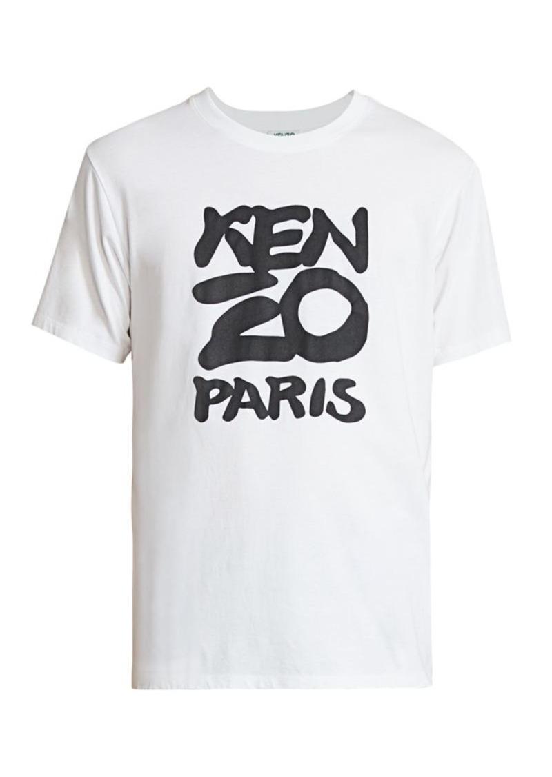 Seasonal Kenzo Paris T-Shirt