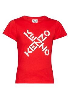 Kenzo Slim-Fit Logo T-Shirt