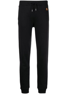 Kenzo slim-leg track pants