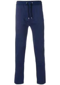 Kenzo slim track pants