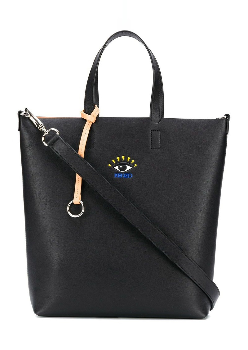 Kenzo small Eye tote bag