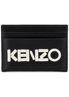 Kenzo small logo cardholder