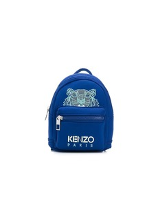 Kenzo small Tiger embroidered backpack