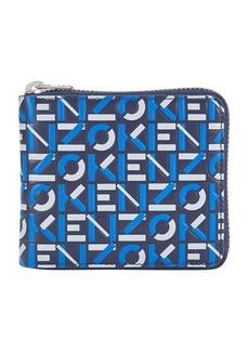 Kenzo Small zip wallet