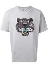 Kenzo Snake Tiger T-shirt